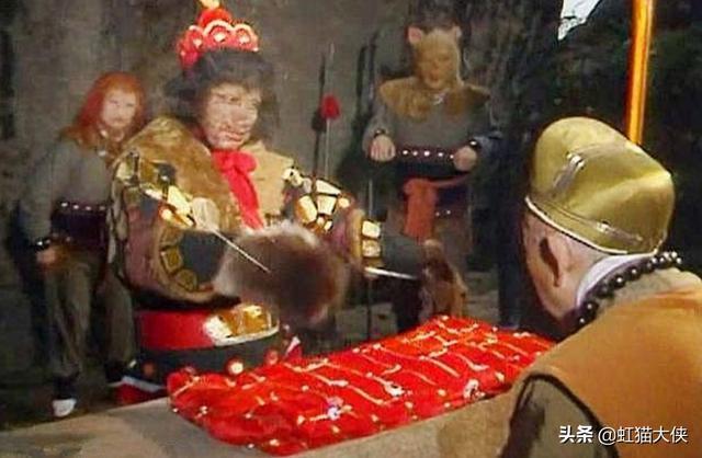 在《西游记》中,黑熊精和牛魔王为何没能成为取经团队的成员?