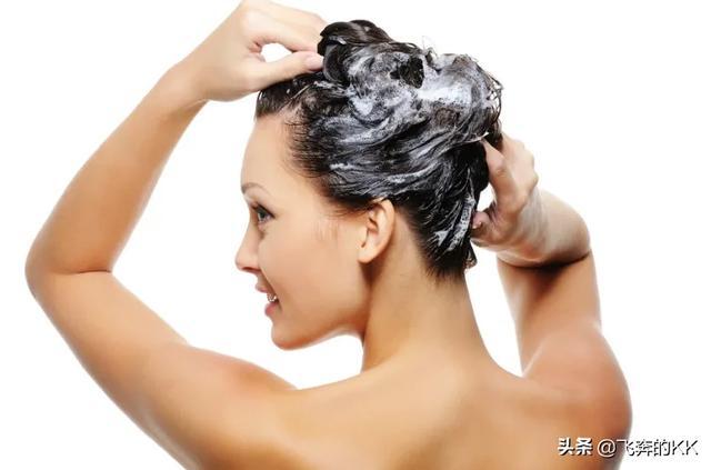 每天都洗头,怎样洗头更健康,更不容易出油?