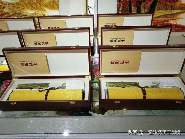 深圳有高档的商务礼品定制平台吗?