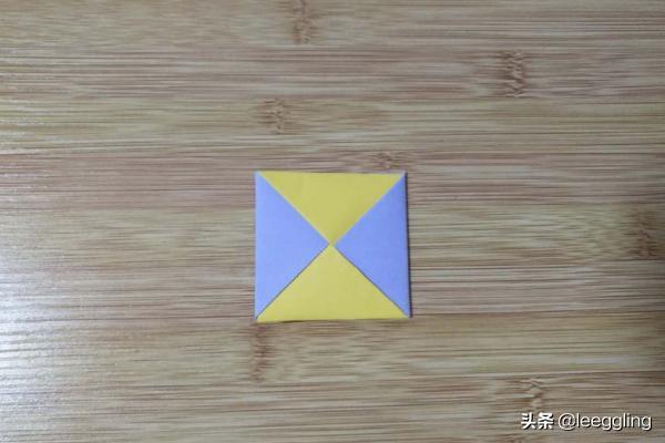 六一儿童节礼物棒棒糖折纸,各种折纸的技巧从哪找到?