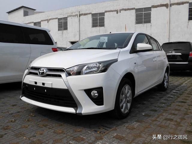 广汽丰田价格最低端的是哪个车型?