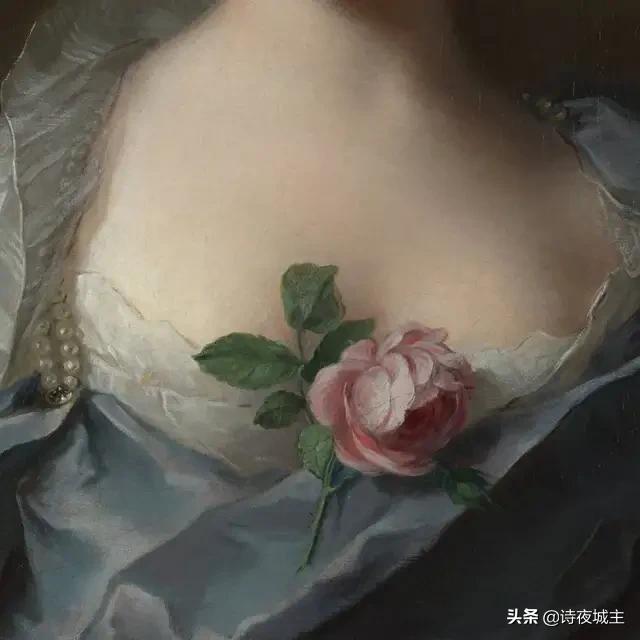 中国美女裸照,为什么西方油画有这么多裸女?