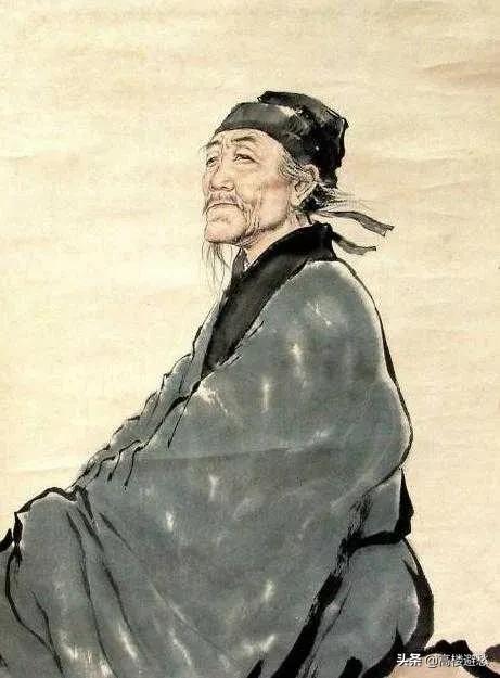 唐代最牛的十位诗人是谁,请不要只知道李白杜甫好吗?(图1)