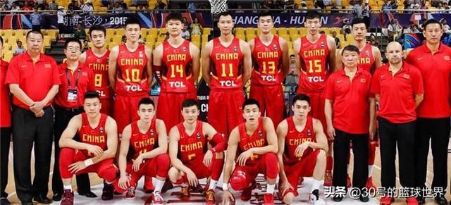 如果东京奥运会推迟到2022年,中国男篮有希望进吗