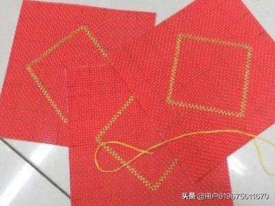 520礼物送男朋友手工平安福,有没有适合送给男领导的手工刺绣礼品?