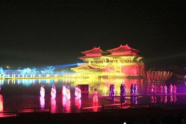 杭州的宋城和开封的清明上河,哪一个景点更好一些?插图6