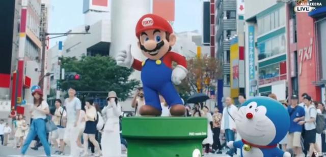 """为什么东京奥运会开幕式没有延续""""东京八分钟""""的表现?"""