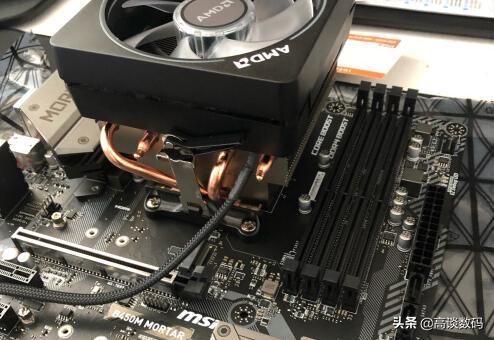 8核电脑主机配置,八核电脑配置清单