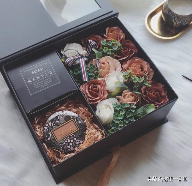 蒂芙尼轻奢情人节礼物,七夕情人节送什么礼物给男朋友合适?