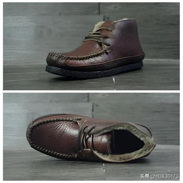 男鞋的款式有多少种?(图8)
