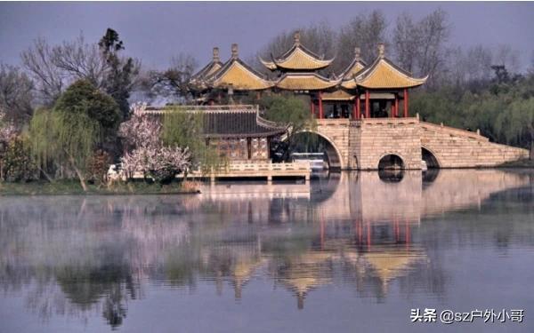 扬州有什么推荐一日游的景点?插图2