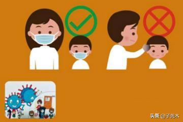 关于新型冠状病毒的画,防治新型冠状病毒儿童画怎么画?