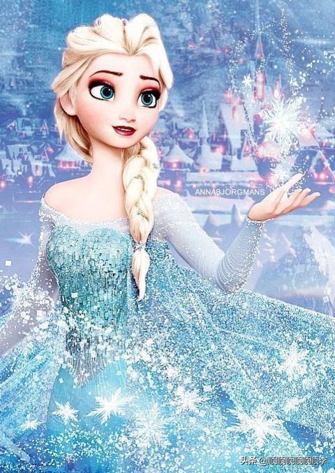 "Elsa发音,""Alisa""怎么发音?"