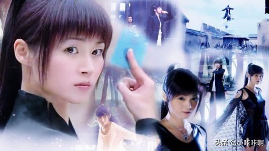 刘亦菲性感 :我和僵尸有个约会讲的什么