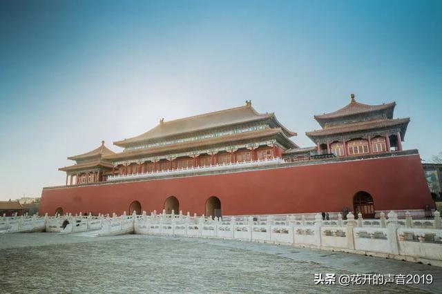 北京自驾游一周,给个规划路线?