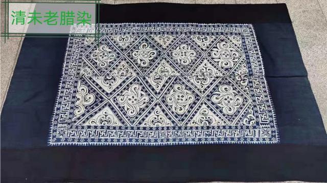刺绣作品是中国传承下来的文化吗?(图5)