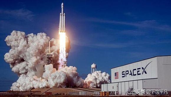 中国的航天系统怎么看待SpaceX猎鹰重型火箭的成