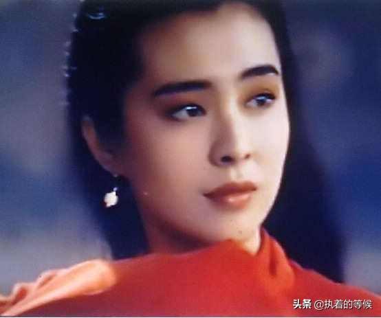 王祖贤倩女幽魂乳头照,王祖贤最美的照片是哪张?