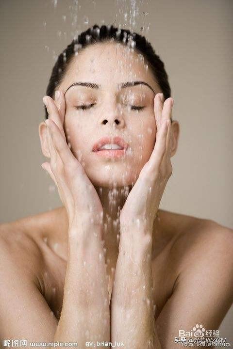 你们是怎样护肤的?