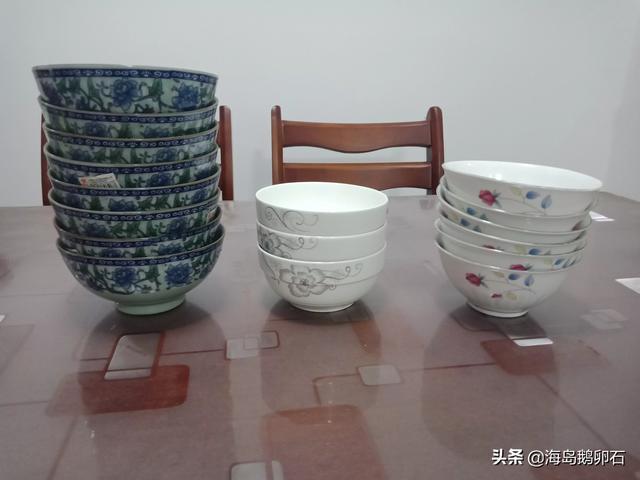 陶瓷餐具,吃饭的碗买什么材质的比较好?
