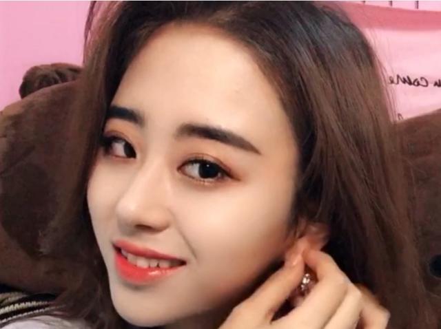 上海外菜 vx :在抖音上有哪些好看的美女?