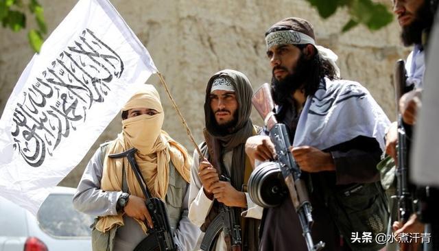 历史上塔利班统治过几次阿富汗?