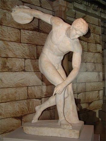 一级人体鲍鱼图欣尝,如何看待西方的裸体雕塑艺术?