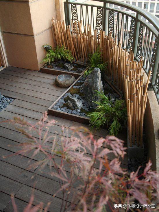 (竹子如何加工成文玩)如何把竹子加工成竹地板?