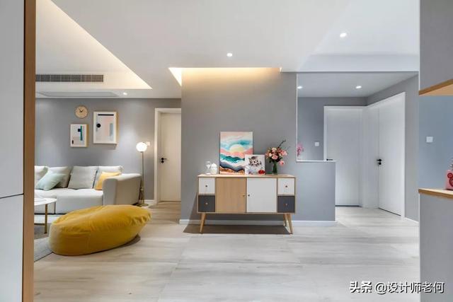 装地暖,家里卧室铺哪种地板好?