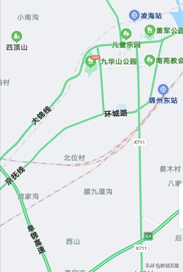 为什么没有辽宁朝阳到山海关的动车或高铁?