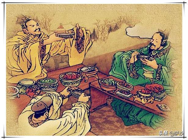 古代很长一段时间,所有人吃的都是动物油。古书中一般把未经煎炼的称为脂,经过煎炼的称为膏(图3)