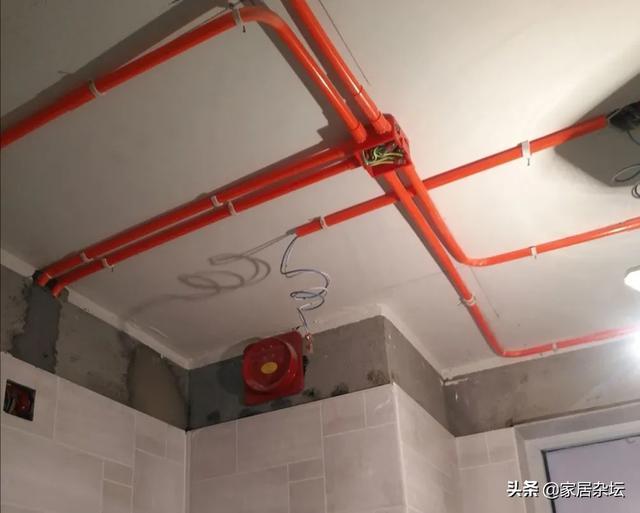 装水地暖的水电如何走最好?:地暖设置方法
