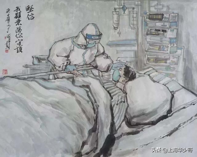 我和僵尸有个约会3永恒国度 :疫情期间,讲出来你感受最深刻的一幕或故事?