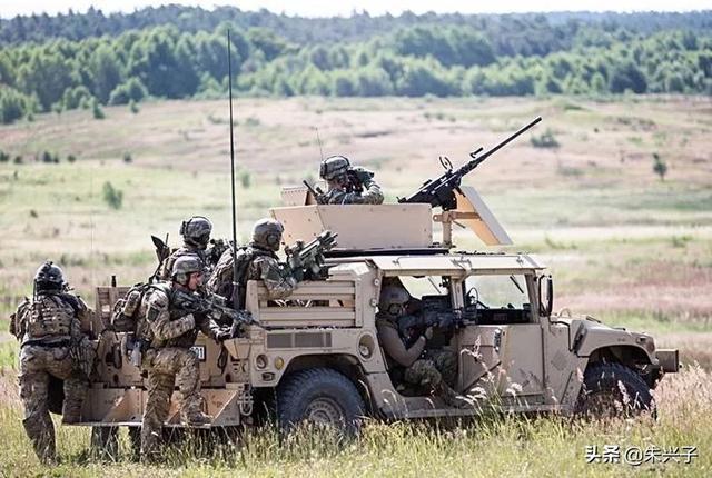 美军向塔利班承诺会在8个月内从阿富汗撤军,你