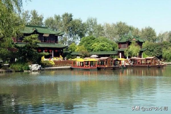 扬州有什么推荐一日游的景点?插图6