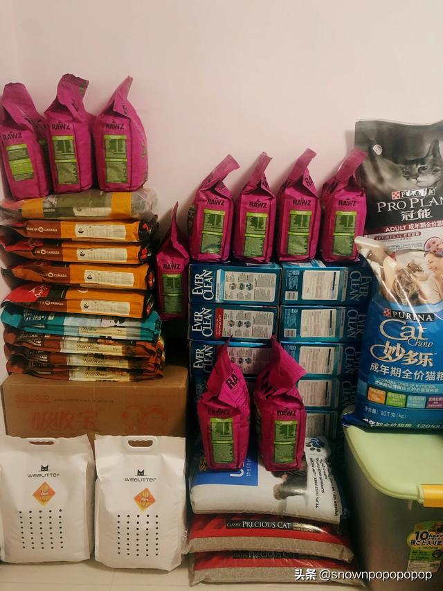 有哪些靠谱的猫粮可以推荐?国产进口都可以、价位25一斤左右即可,谢谢了?