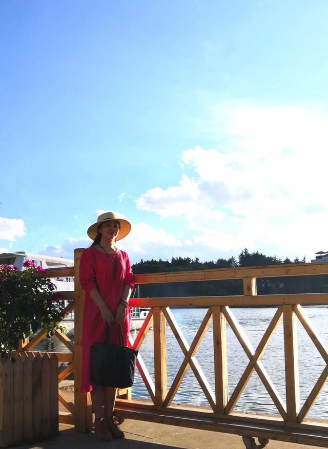 太平洋游戏xg111:一个人出去旅游有意思吗?
