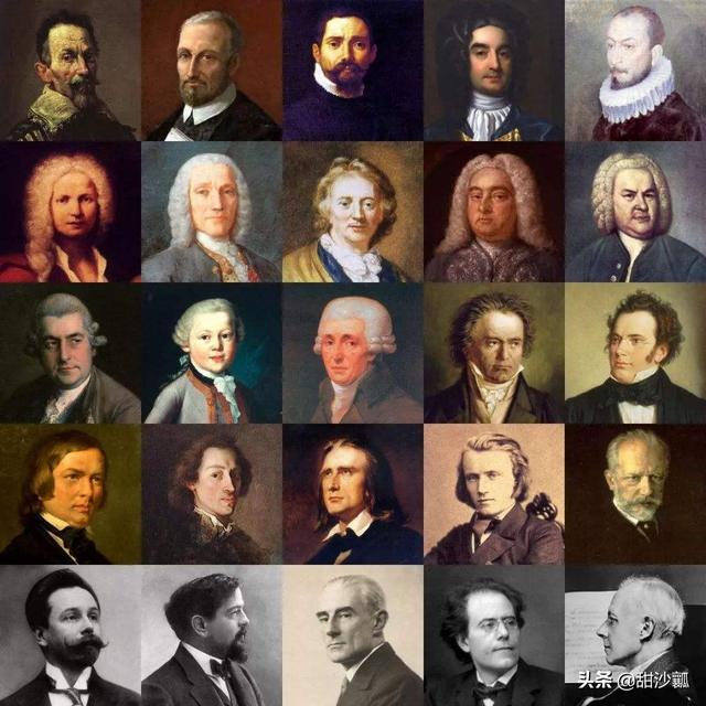 大家有什么能够反复一直听的古典乐推荐的么?(图6)