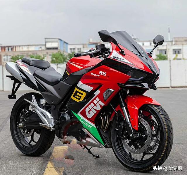 国产h2摩托车都是什么牌的?