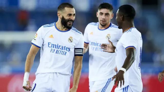 皇家马德里这个赛季有望西甲欧冠夺冠吗