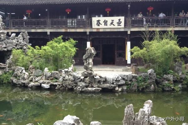 扬州有什么推荐一日游的景点?插图7