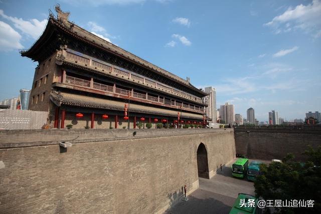 今年休假想去宁夏,五天时间从西安出发该怎么