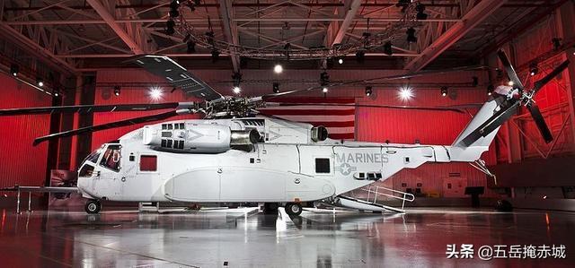 星辉登录:最牛叉,技术水平最高的重型直升机,没有之一