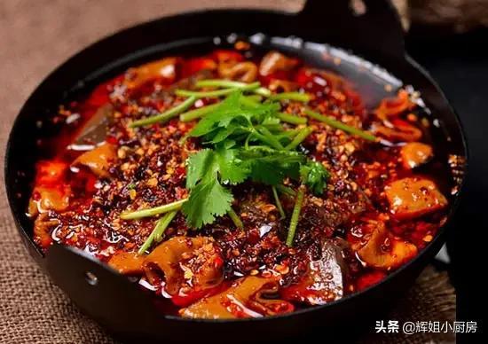 山椒爆儿肠的家常做法大全怎么做好吃?