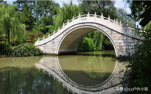 扬州有什么推荐一日游的景点?插图4