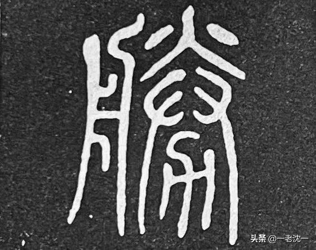 朝俞壁纸,为什么胜是月字旁,性是竖心旁?