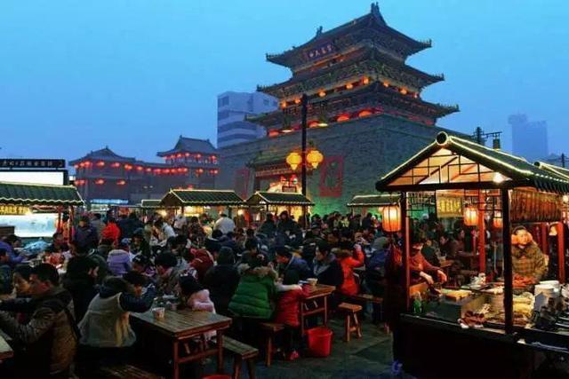 杭州的宋城和开封的清明上河,哪一个景点更好一些?插图5