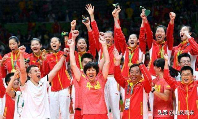 为什么至今无人可以取代曾春蕾在中国女