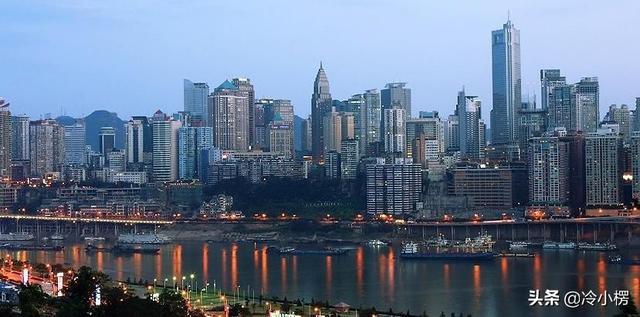 山城是我國哪座城市的雅號(重慶的別稱是什么城)