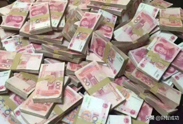 存款保险制度50万(银行破产只有四大行赔50万么)